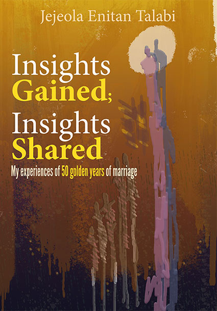 Insights Gained, Insights Shared