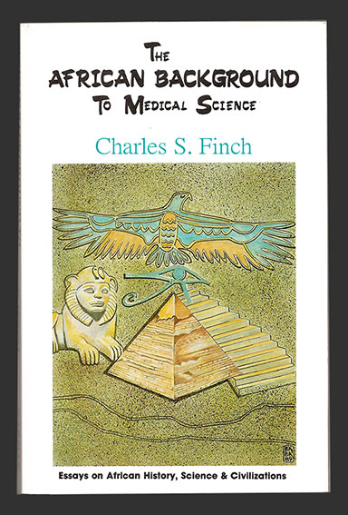 The African background to Medical Science by Karnak House Publishers