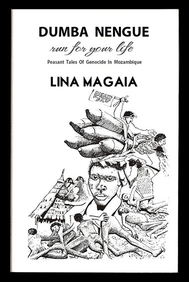Lina Magaia Dumba Nengue Run for your life by Karnak House Publishers